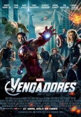 Los vengadores online (2012) Español latino descargar pelicula completa