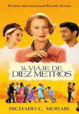 Un viaje de diez metros online (2014) Español latino descargar pelicula completa