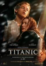 Titanic online (1997) Español latino descargar pelicula completa