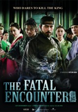 The Fatal Encounter online (2014) Español latino descargar pelicula completa