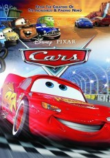 Cars 1 online (2006) Español latino descargar pelicula completa
