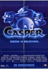 Casper online (1995) Español latino descargar pelicula completa