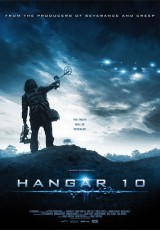 Hangar 10 online (2014) Español latino descargar pelicula completa