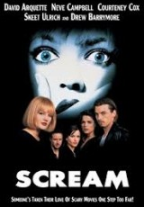 Scream 1 online (1996) Español latino descargar pelicula completa