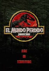 Jurassic Park 2 online (1997) Español latino descargar pelicula completa