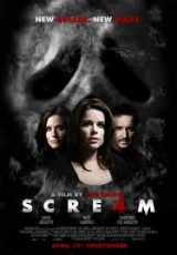 Scream 4 online (2011) Español latino descargar pelicula completa