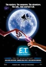 E.T el extraterrestre online (1982) Español latino descargar pelicula completa