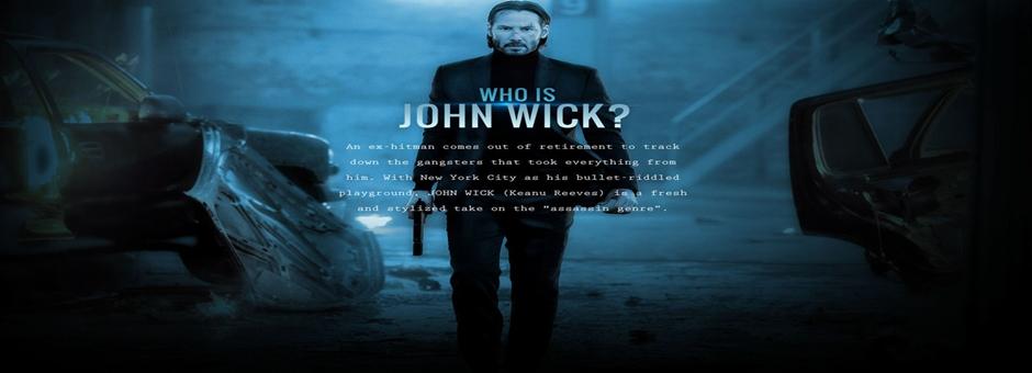 John Wick online (2014)