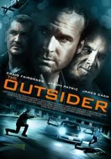 The Outsider online (2014) Español latino descargar pelicula completa