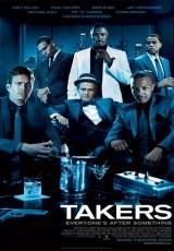 Takers online (2010) Español latino descargar pelicula completa