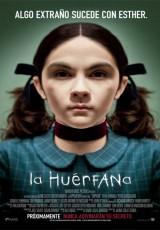 La huerfana online (2009) Español latino descargar pelicula completa