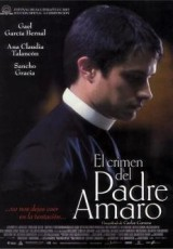 El crimen del padre Amaro online (2002) Español latino descargar pelicula completa