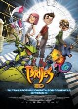Brijes 3D online (2012) Español latino descargar pelicula completa