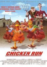 Chicken Run online (2000) Español latino descargar pelicula completa