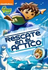Go Diego Go. Rescate en el artico online (2014) Español latino descargar pelicula completa