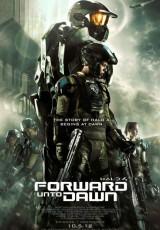 Halo 4: Forward Unto Dawn online (2012) Español latino descargar pelicula completa