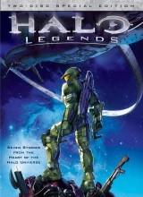 Halo Legends online (2009) Español latino descargar pelicula completa