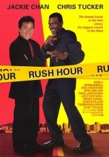 Rush Hour 1 online (1998) Español latino descargar pelicula completa