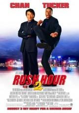 Rush Hour 2 online (2001) Español latino descargar pelicula completa