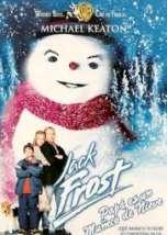 Jack Frost online (1998) Español latino descargar pelicula completa