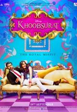 Khoobsurat online (2014) Español latino descargar pelicula completa