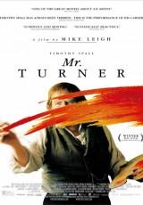 Mr. Turner online (2014) Español latino descargar pelicula completa