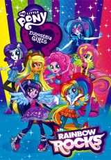 My Little Pony Equestria Girls: Rainbow Rocks online (2014) Español latino descargar pelicula completa