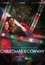 Navidad en Conway online (2013) Español latino descargar pelicula completa