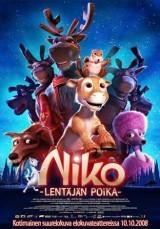 NiKo 1, el reno que quería volar online (2008) Español latino descargar pelicula completa