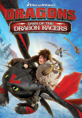 Dragons: Dawn of the Dragon Racers online (2014) Español latino latino descargar pelicula completa