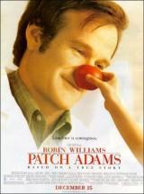 Patch Adams online (1998) Español latino descargar pelicula completa