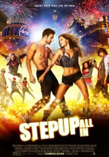 Step Up 5 All In online (2014) Español latino descargar pelicula completa