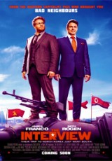 The Interview online (2014) Español latino descargar pelicula completa