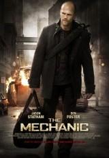 The Mechanic online (2011) Español latino descargar pelicula completa