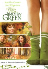 La extraña vida de Timothy Green online (2012) Español latino descargar pelicula completa