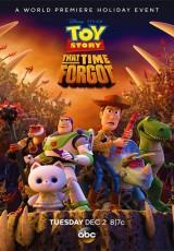 Toy Story El tiempo perdido online (2014) Español latino descargar pelicula completa
