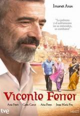 Vicente Ferrer online (2013) Español latino descargar pelicula completa