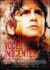 Voces inocentes online (2004) Español latino descargar pelicula completa