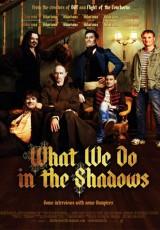 Lo que hacemos en las sombras online (2014) Español latino descargar pelicula completa