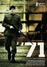 '71 online (2014) Español latino descargar pelicula completa