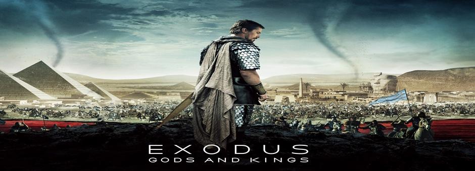 Exodus: Dioses y Reyes online (2014)