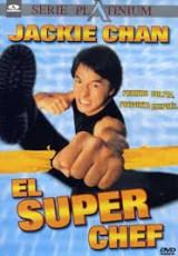 El super chef online (1997) Español latino descargar pelicula completa