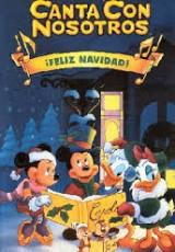 Disney Canta con nosotros, feliz navidad online (1995) Español latino descargar pelicula completa