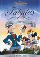 Fabulas Disney / Volumen 1 online (2003) Español latino descargar pelicula completa
