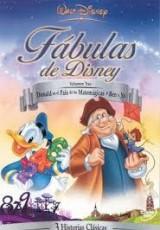 Fabulas Disney / Volumen 3 online (2003) Español latino descargar pelicula completa