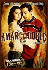 Amar te duele online (2002) Español latino descargar pelicula completa