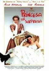 Princesa por sorpresa 1 online (2001) Español latino descargar pelicula completa