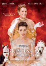 El diario de la princesa 2 online (2004) Español latino descargar pelicula completa