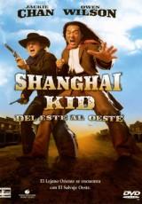Shanghai Kid, del este al oeste online (2000) Español latino descargar pelicula completa