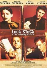 Lock & Stock online (1998) Español latino descargar pelicula completa
